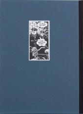 Verso de Adèle Blanc-Sec (Les Aventures Extraordinaires d') -8TT- Le Mystère des Profondeurs