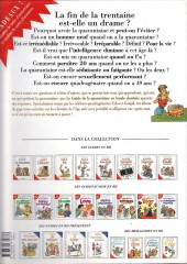 Verso de Le guide -6c08- Le Guide de la quarantaine