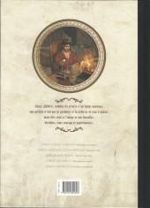 Verso de Médicis -1TL- Cosme l'Ancien - De la boue au marbre