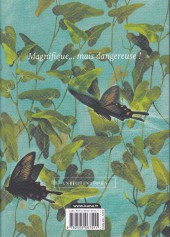 Verso de Nuisible (Hokazono/Satomi) -1- Volume 1