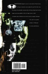 Verso de Spawn (1992) -INT01 a- Book 1