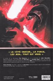Verso de Star Wars - Le Réveil de la Force - Le Réveil de la Force