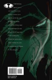 Verso de Spawn (1992) -INT02 a- Book 2