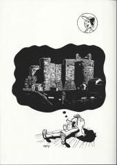 Verso de Pierouni -2- Les lueurs du donjon