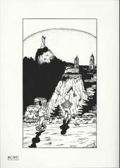 Verso de Pierouni -6- Le puy au dôme