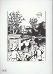 Verso de Pierouni -7- Les moulins de stevenson