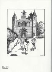 Verso de Pierouni -10- La voie des cistes