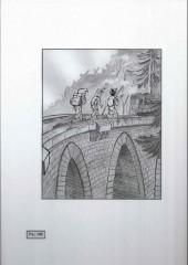 Verso de Pierouni -11- Sur la transcevenole