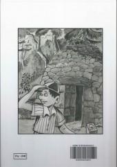 Verso de Pierouni -12- L'ombre des chibottes