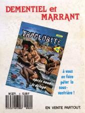 Verso de Orient Sexpress (Novel Press) -2- La belle inconnue