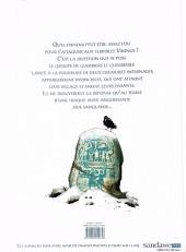 Verso de Hel'Blar -1- Les Chasseurs de Draugar