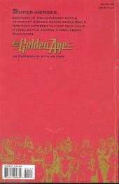 Verso de Golden Age (The) (1993) -4- We Had it All