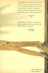 Verso de Sandman (The) (1989) -INT01- Preludes & Nocturnes