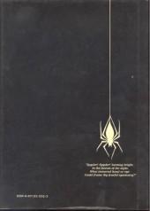 Verso de Amazing Spider-Man (The) (TPB) -INT- Fearful Symmetry: Kraven's last Hunt