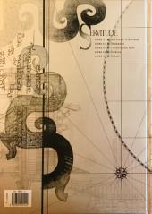 Verso de Servitude -2a- Livre II - Drekkars
