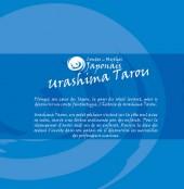 Verso de Contes et Mythes Japonais -2- Urashima Tarou