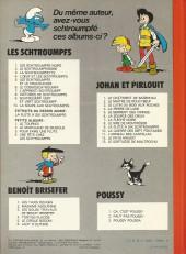 Verso de Johan et Pirlouit -5f- Le serment des vikings