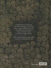 Verso de Geis -1- Une question de vie ou de mort