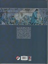 Verso de Verdun (Holgado) -2- L'agonie du fort de vaux