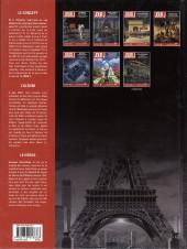 Verso de Jour J -2a11- Paris, secteur soviétique