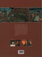 Verso de Le train des Orphelins -313- Lisa