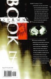 Verso de Spawn (1992) -INT07- Book 7: Deadman's Touch