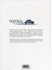 Verso de Le perroquet - Le Perroquet