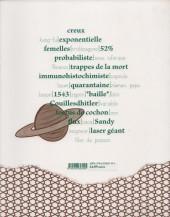 Verso de Pour la Science !