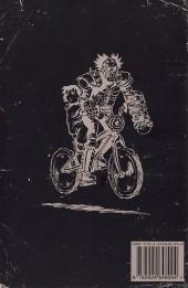 Verso de Turbo Kid - Skeletron Déchainé