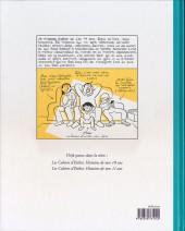 Verso de Les cahiers d'Esther -2- Histoires de mes 11 ans