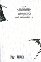 Verso de Deathco -4- Tome 4