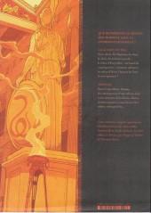 Verso de Tirésias - La Gloire d'Héra -INT- Edition complète