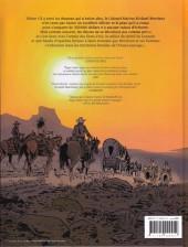 Verso de L'or de Morrison -1- Tome 1/2