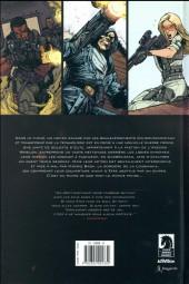 Verso de Call of Duty - Black OPS III