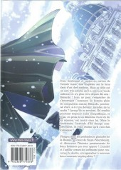 Verso de Mitsumei