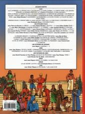 Verso de Alix (Les Voyages d') -3a- La Grèce (1)