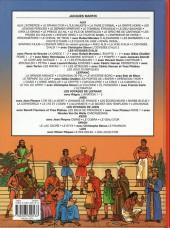 Verso de Alix (Les Voyages d') -5b- La Grèce (2)