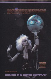 Verso de Ribit! (1989) -2- Ribit! 2