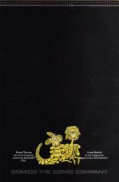 Verso de Ribit! (1989) -4- Ribit! 4