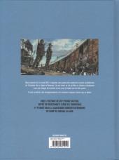 Verso de Ma guerre - De La Rochelle à Dachau