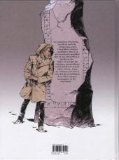 Verso de Gudesonn -1- La nuit de Walpurgis