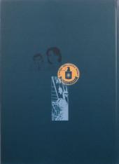 Verso de Alpha (Lombard) -5TT- Sanctions