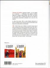 Verso de Le théorème de Karinthy -1a- Berlin 1981