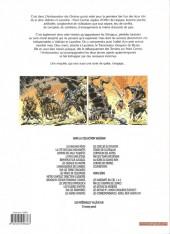 Verso de Valérian -6e2011- L'Ambassadeur des ombres