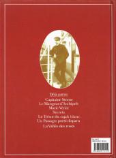 Verso de Théodore Poussin -6a93- Un Passager porté disparu