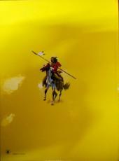 Verso de Walt Disney (Hachette et Edi-Monde) - Sam Chien du Texas