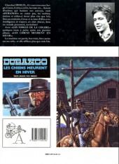 Verso de Durango -2a86- Les forces de la colère