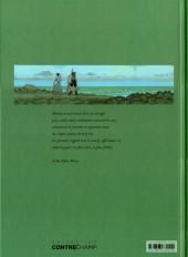 Verso de Monet, nomade de la lumière