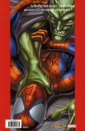Verso de Ultimate Spider-Man (Marvel Deluxe) -2a- Face-à-face