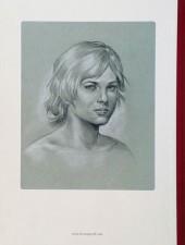 Verso de Corentin (Cuvelier) -8TT- Les Trois perles de Sa-Skya